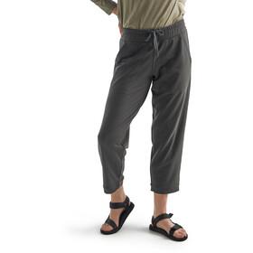 Icebreaker Utility Explr Pants Women, monsoon